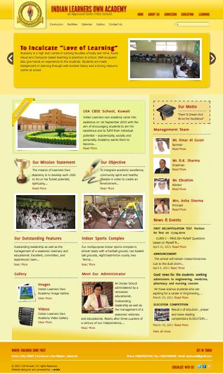 LOA Kuwait - Home Page