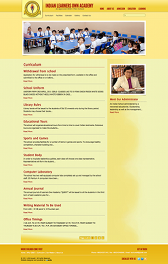 LOA Kuwait - Listing Page